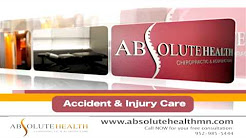 AbsoluteHEALTH Chiropractic & Acupuncture - Lakeville MN