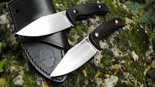 AKERON Eklipse - Un couteau de cou à quoi ça sert ?