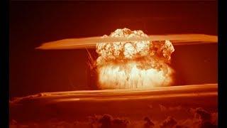 Explosiones de bombas atómicas en alta definición