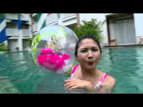 BLISS SURFER HOTEL FEATURED ON TRANS TV CELEBRITY ON VACATION