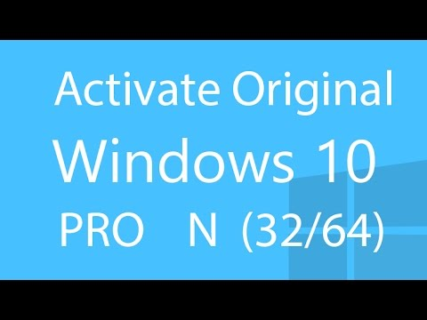 windows 10 activation key torrent download
