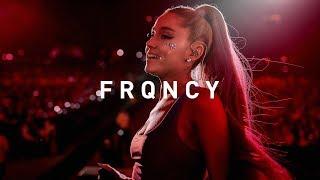 Ariana Grande - breathin (RobbieG Remix)