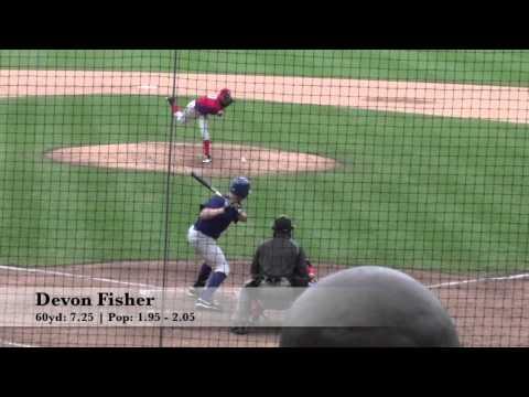 Devon Fisher (07-31-2013) East Coast Pro (Syracuse, N.Y.)