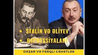 Stalin və Əliyev repressiyaları (2)