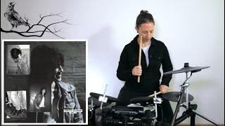 Lost Lenore - Charlotte Gainsbourg (Drum Cover)