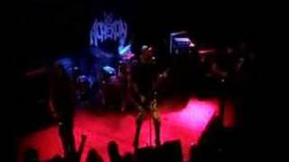 ACHERON: Ave Satanas - Hollywood, CA, USA 19.08.2007