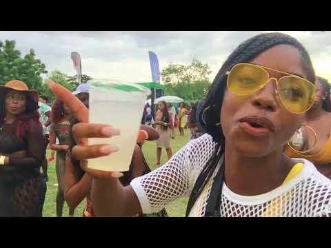 JAMAICA VLOG 2017| Sandz Offshore Jamaica & Independence Day Chilling