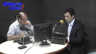 Rádio terra AM Programa exibido dia 01/06/2013 parte 1