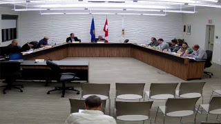 Town of Drumheller Regular Council Meeting of February 5, 2018