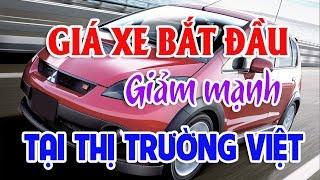 Các hãng bắt đầu giảm giá bán xe tại thị trường Việt Nam / BMW X2 SUV hạng sang cỡ nhỏ