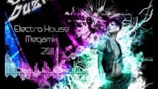Dj Duzky - electro house megamix 2011 part 1