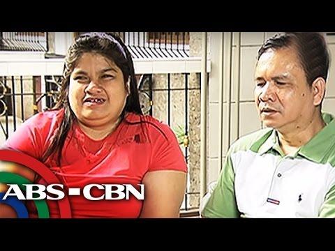 TV Patrol: Love is blind, pag-ibig ng mag-asawang bulag