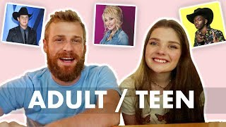 Download A Teen's Perspective on Country Music (interviewing my sister) Mp3 and Videos