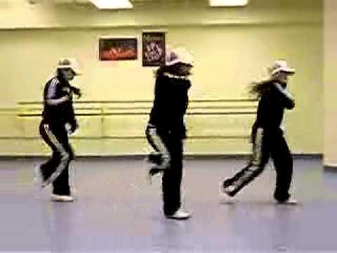 Hip hop dance competition.3gp