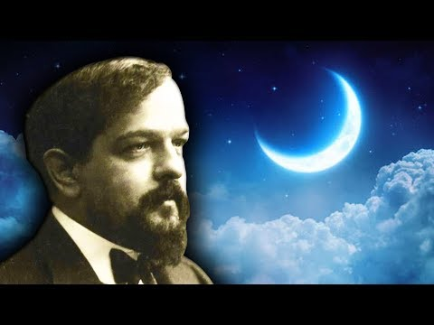 Debussy - Clair de lune - Piano Tutorial