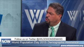 World Population Day 2015: Demographic Resilience
