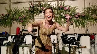 Bunga Citra Lestari - Aku Wanita (Live)