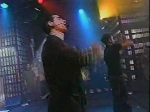 Backstreet Boys Live @ Much Music 1998 (Part 2)