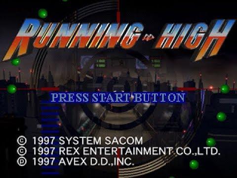 PSX Longplay [425] Running High