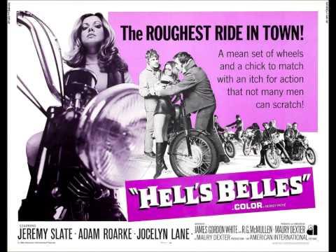 Lex Baxter - Love Beat Of The City - Hell's Belles