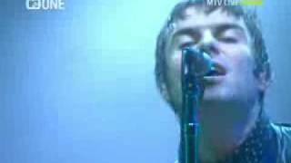 Oasis - Supersonic (Live at Wembley)