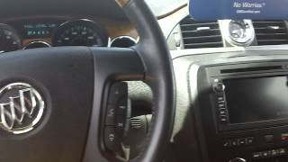 2010 Buick Enclave Yaro Miami @ DoralBuickGMC