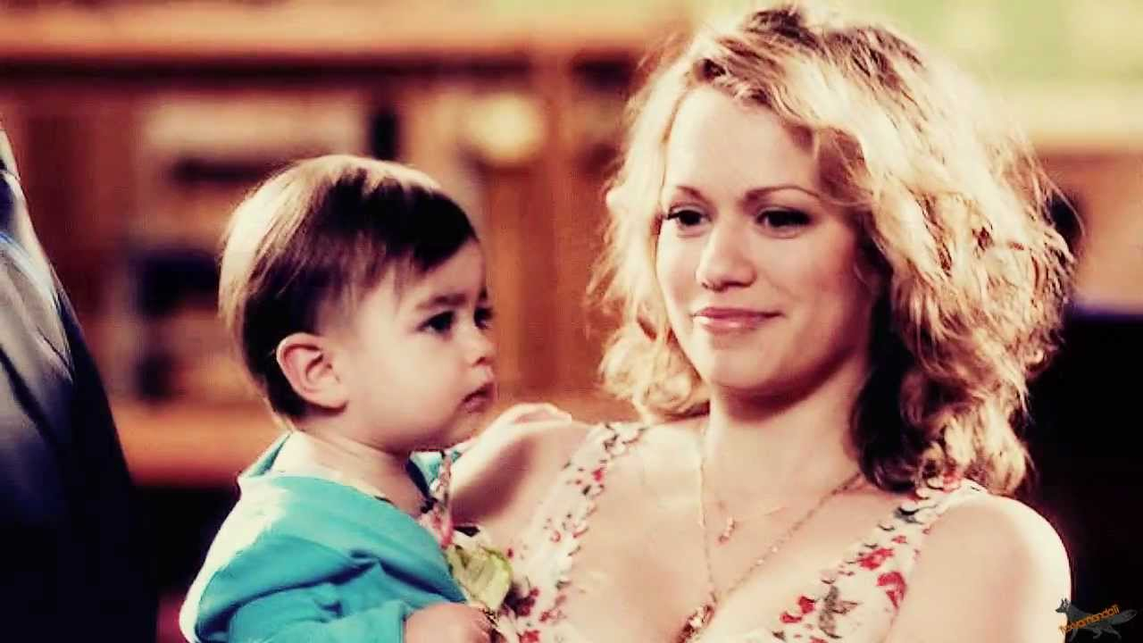 Who is Haley James Scott? | One Tree Hill - YouTube