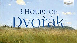 3 Hours of Dvorák