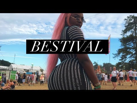 I'M SORRY THIS IS LATE... BESTIVAL 2018 | AnnieDrea Mp3