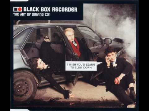 Black box recorder - The facts of life (remixed by the Chocolate