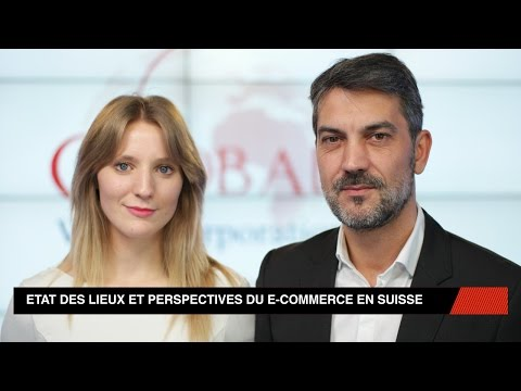 E-Commerce Suisse