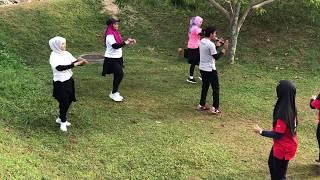 Nhu Loi Don - Dance Workout | Coach Wafiq (FitGroove)