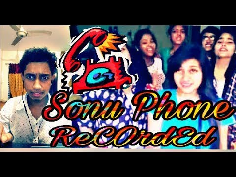 Sonu song youtube