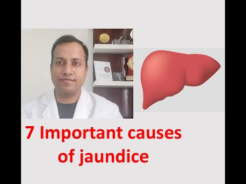 Jaundice Signs, Signs and symptoms, Causes, and coverings