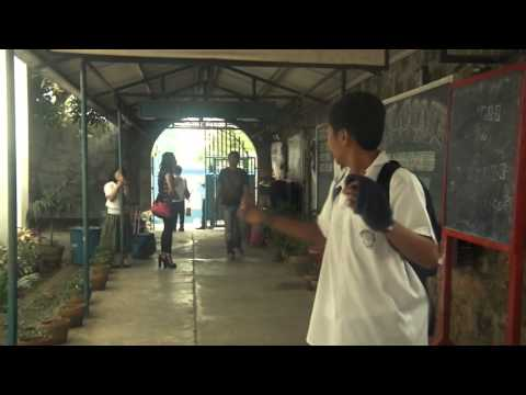 Ikaw Nanana-Music Video (Our Lady Of Peace Academy)