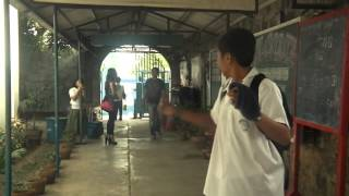 Repeat youtube video Ikaw nanana-Music Video (Our Lady of Peace Academy)