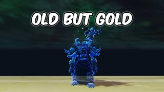 Old But Gold - Balance Druid PvP - WoW BFA 8.1.5