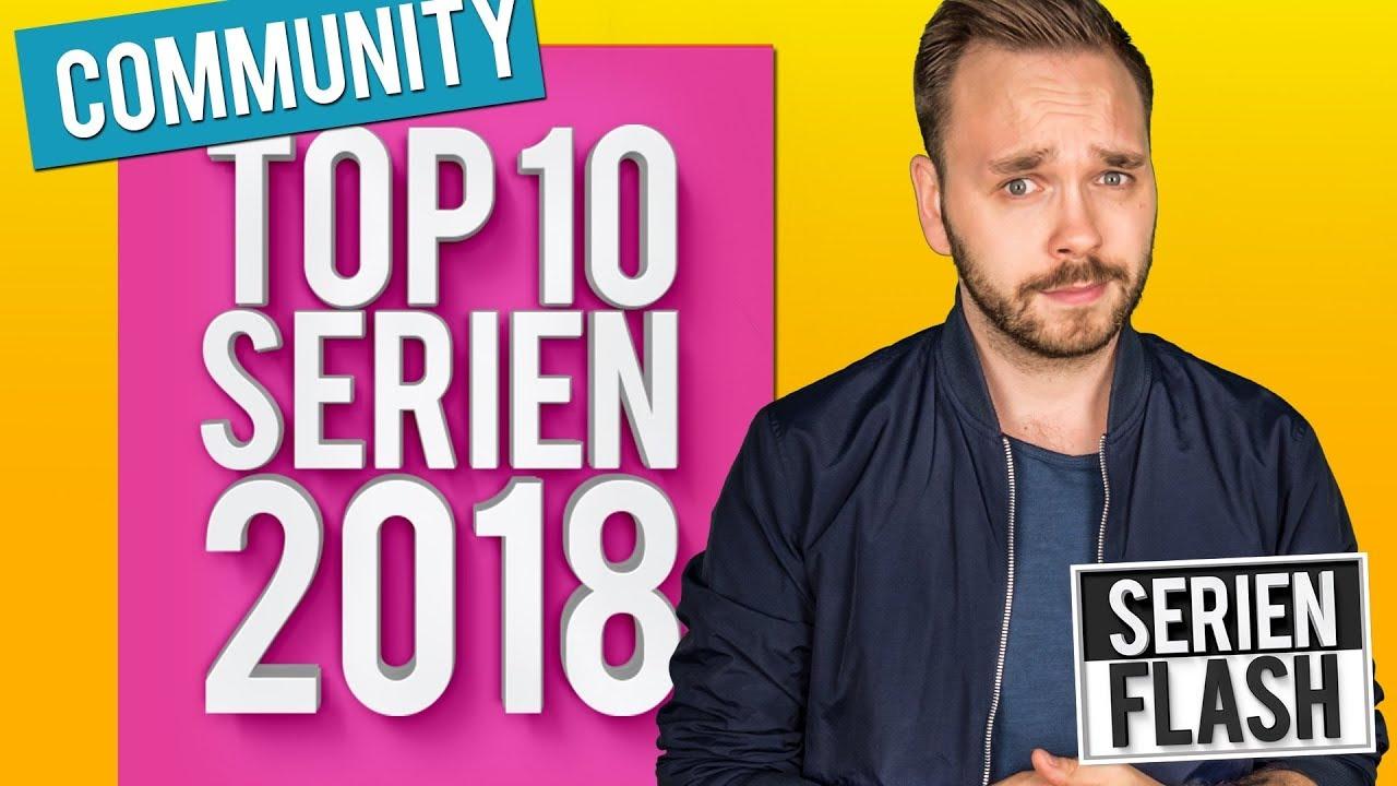 Top 10 Krimi Serien