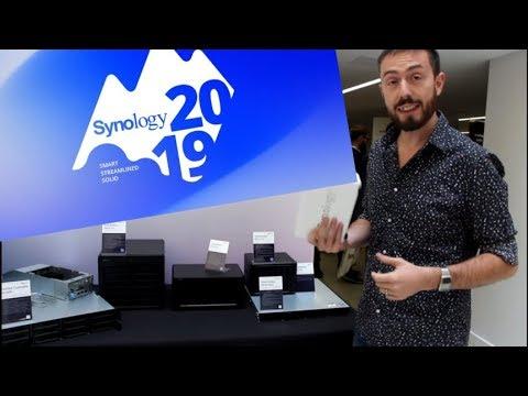 Synology NAS 2019 Extra
