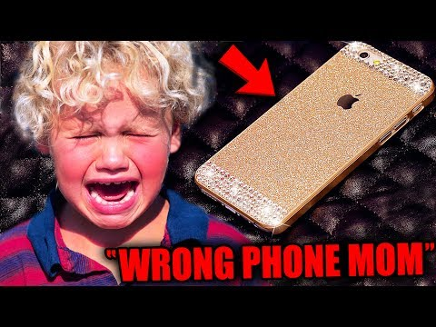 Top 5 MOST SPOILED Kid Tantrums Caught On Camera!