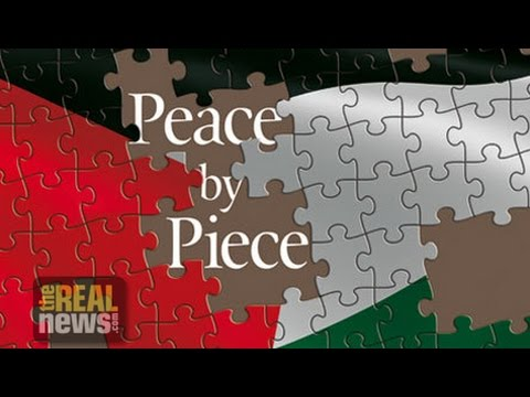 Peace, One Piece At a Time