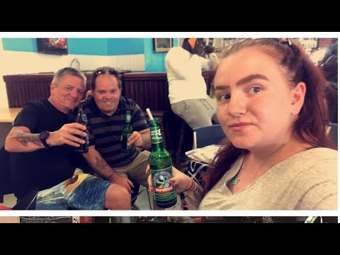 VLOG || My Gambia Holiday Part 2 || hollieingramx