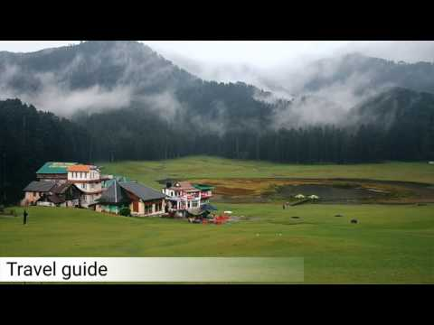 Tour Dalhousie | Travel Guide  Himachal Pradesh | India Trip