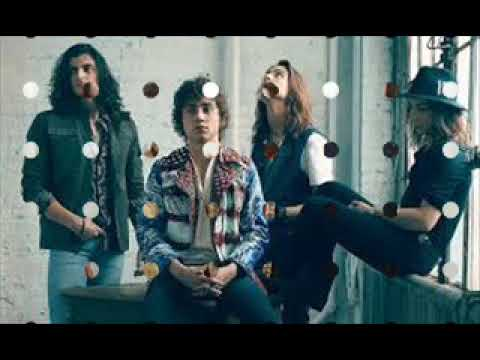 Greta Van Fleet - Age Of Man