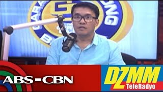 DZMM TeleRadyo: MRT raises train capacity after Holy Week maintenance