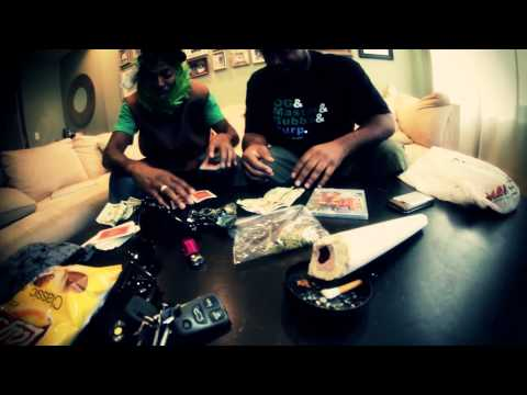 Reef The Lost Cauze & Snowgoons - High By Myself (Dir. by Sick Six) VIDEO