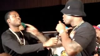 Rappers Fighting Fans On Stage Compilation
