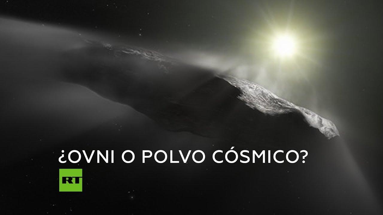El origen del misterioso asteroide Oumuamua divide los científicos