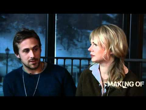 EXCLUSIVE: Ryan Gosling And Michelle Williams Share Stories Of Life On Set  Of U0027Blue Valentineu0027   YouTube