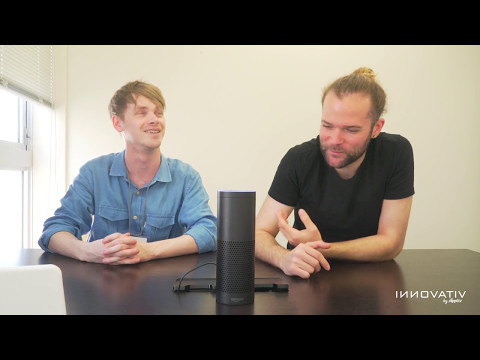 Amazon Echo Top Skills | Ditty Review